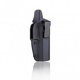 I-mini-guard fits CZ P-09 Inside waist band holster