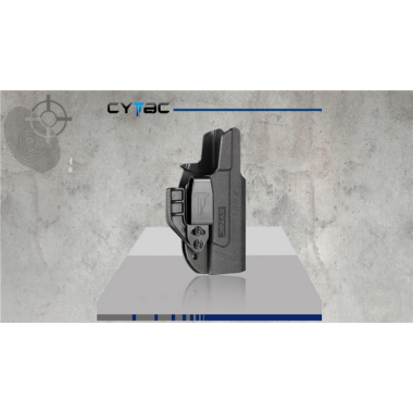 holster t series for cz p07...