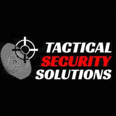 Tactical holster rhd standard
